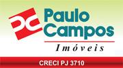 Ativos Imobiliária e Representações - Paulo Campos Imoveis